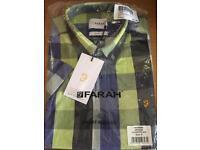 FARRAH MEN'S SHIRT