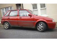 Nice little Rover Metro , Very low mileage , long M O T. and one previous owner