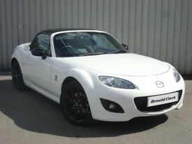 Mazda MX-5 Sport Black Limited Edition Roadster