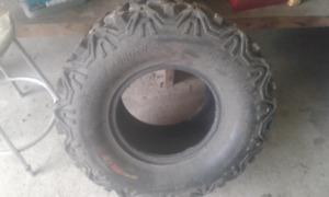 Bear claw htr tire