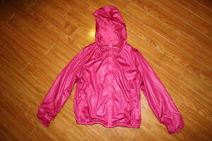 Girls / Youth Old Navy Fall Jacket - Size Large / 10-12