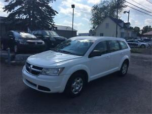 2010 Dodge Journey SE 75$/Sem FINANCEMENT MAISON DISPONIBLE