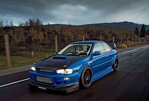 I want a first  generation Subaru Impreza 2 door