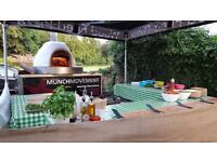 MOBILE PIZZA CATERING BUSINESS Ref 144403