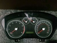Ford focus mkII Instrument cluster