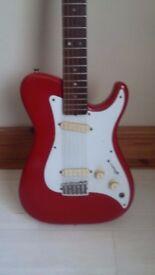 Fender Bullet 81 (Made in USA)