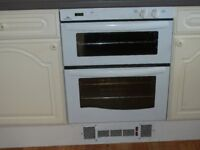 New World Undercounter Gas oven