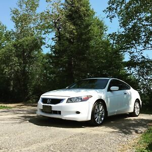 2008 Honda Accord V6