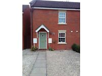 3 bed family house to let in Banbury.