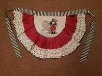 Gorjuss apron