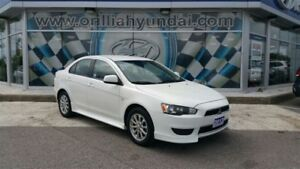 2013 Mitsubishi Lancer SE-ALLOYS/AIR CONDITIONING/BLUETOOTH
