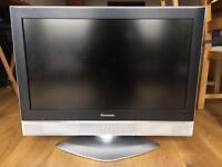 32 inch Panasonic LCD TV