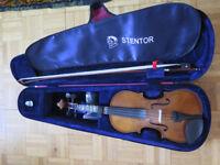 Beginner Violin