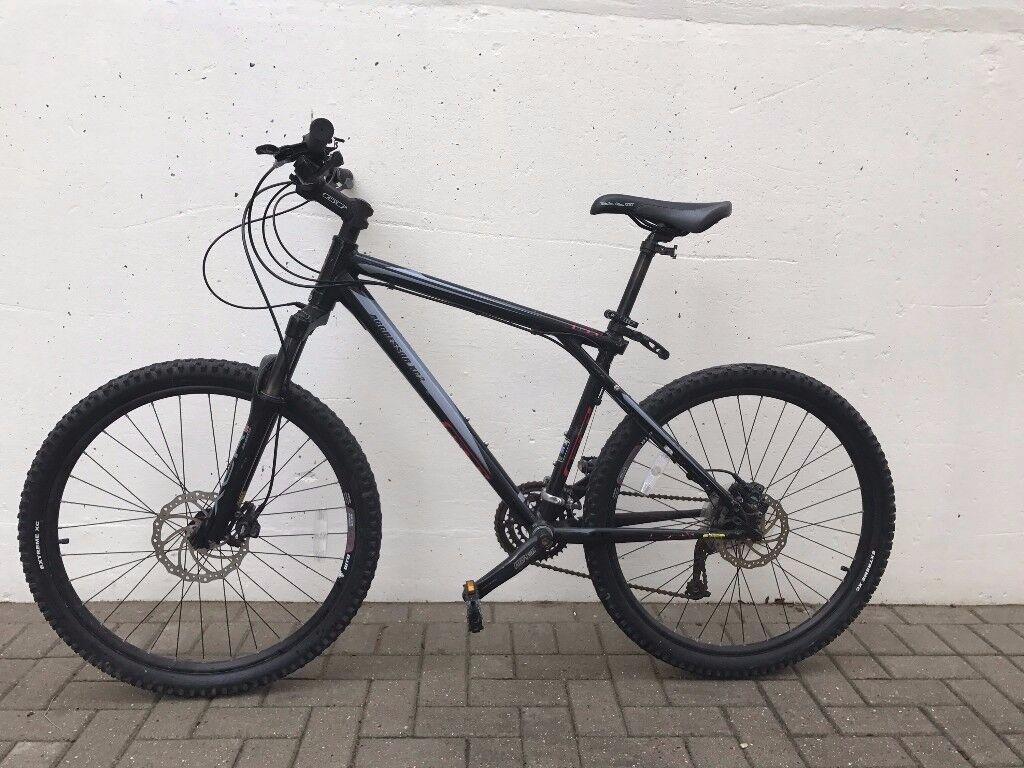GT Mountain Bike S/M w. Triple Triangle Frame | in Brighton, East ...