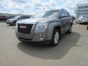 2012 GMC Terrain SLE-2. Text 780-205-4934 for more information!