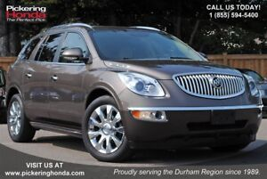 2011 Buick Enclave CXL LEATHER SUNROOF REMOTE STARTER