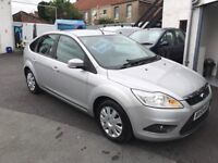 2009 59 Ford Focus 1.6 Td Econetic 109 *Full History* Broad Street Motor Co