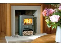 Clearview Woodburning Stove