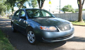 2007 Saturn ION 2 Sedan **Automatic** No Accidents**