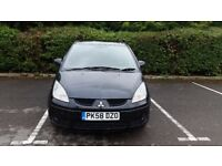 Automatic Mitsubishi COLT 1.5 Diesel 5 door Moving abroad Quick sale