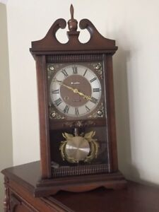 Carillon Antique Clock