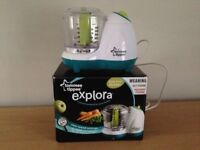 Tommee Tippee Bundle in White