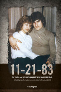 11-21-83 Edmonton Cold Case