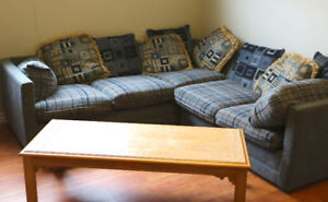 Furnished room near Queen's University - Still Available!