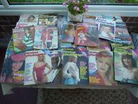 Old Amateur Photographer Magazines