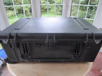 Peli 1650 Case - Watertight, Protective Case - As New - OIRO £200