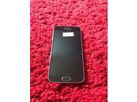 Samsung S6 32GB Unlocked Mint