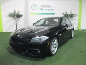 BMW 5 SERIES SEDAN 2012***550I X DRIVE****107$/SEM***WOW WOW