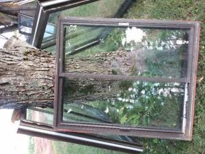 Windows , patio door