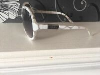Ray bans oversized women's