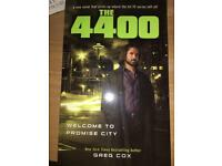 The 4400 Book
