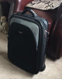 Antler carry on suitcase