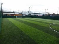 Any Goalkeeper Wanted / Needed For 5 A Side Football Team in Alperton / Wembley Goals (West London)
