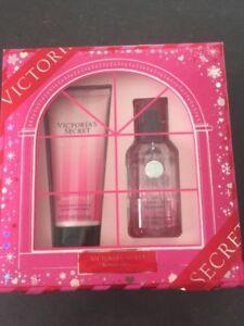 Victoria secret Bombshell gift set (perfume and lotion)