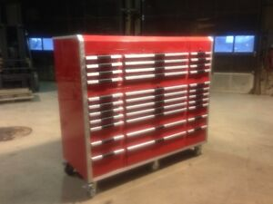 New Extra Large Roller Cabinet