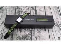 Apple watch Nike Plus series 2 38 mm