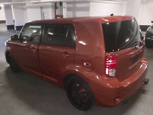 Scion xB special edition 2.8