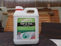 fenwicks top n tail 2.5 litre