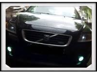 VOLVO S40 R DESIGN SPORT D5 7.5SEC 180BHP TOP SPEC!!