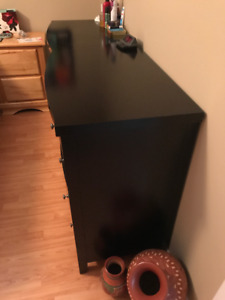 Wood Dresser in Excellent Condition