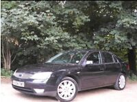 +++FORD MONDEO 1.8 LX 5DR GREAT 5 DOOR CAR ! NICE SPEC !+++
