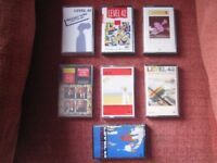 Level 42 cassette collection