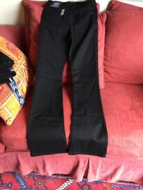 M&S SLIM, 'SCULPT AND LIFT' STRETCH JEANS ***NEW*** SIZE 10