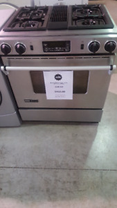 """30"""" GAS STOVES SLIDE IN GAS STOVES STAINLESS STEEL GAS STOVES"""