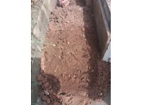 Top soil - FREE - To be collected from Toton Nottinghamshire