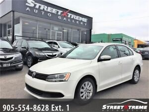 2013 Volkswagen Jetta S | SUNROOF | ACCIDENT FREE | HEATED SEATS